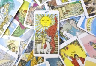 06/15, 7:00pm PDT, Introduction to the Tarot (6 classes)